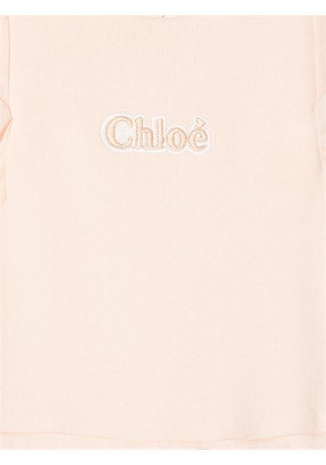 CHLOE' | Romper | C0418145F