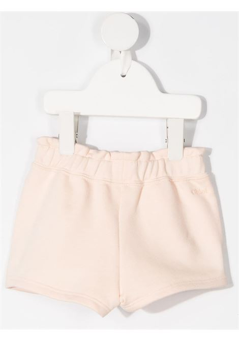 shorts in felpa chloe' CHLOE' | Shorts | C0418645F
