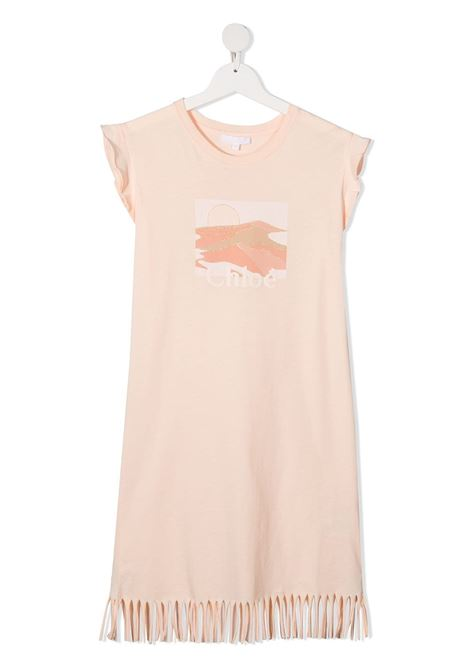 CHLOE' | Dress | C1281245FT