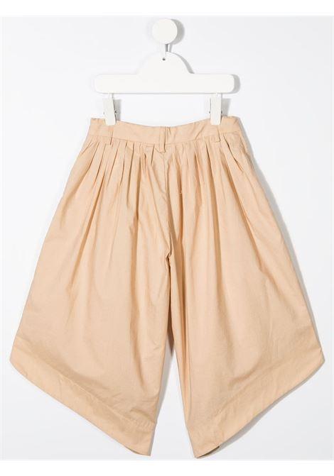 pantaloni larghi chloe' CHLOE' | Pantalone | C14658276