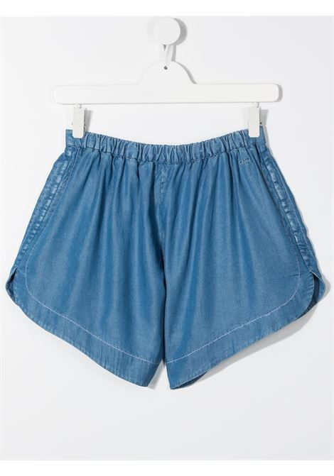 shorts largo chloe' CHLOE' | Shorts | C14660Z10T