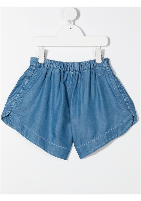 CHLOE' | Shorts | C14660Z10