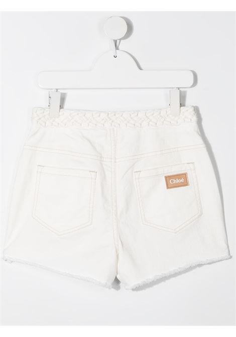 shorts in bull chloe' CHLOE' | Shorts | C14662117T