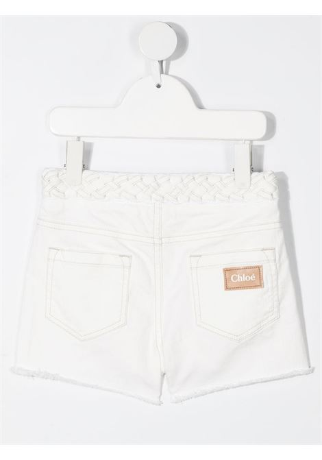 shorts in bull chloe' CHLOE' | Shorts | C14662117