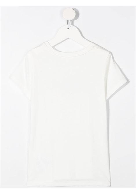 tshirt con scritta logo chloe' CHLOE' | Tshirt | C15B82117