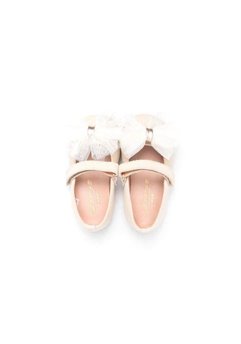 clarys ballerina con applicazione Clarys | Ballerina | 1167530