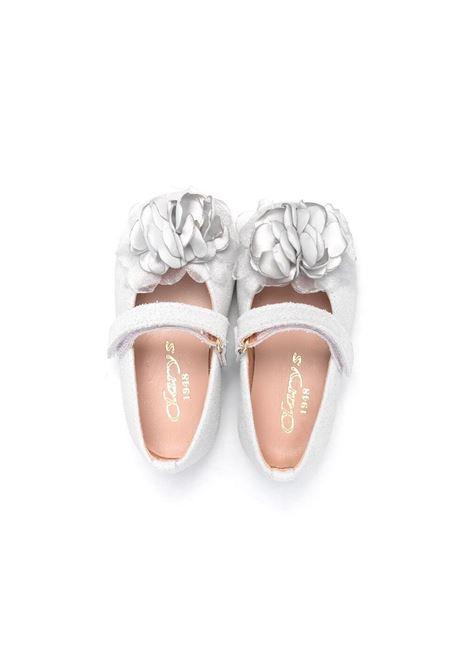 clarys ballerina con applicazione Clarys | Ballerina | 1167531