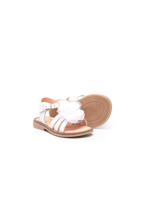 clarys sandalo con applicazione Clarys | Sandalo | 6135403