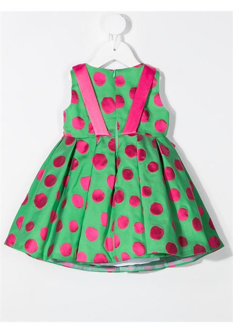 Colorichiari | Dress | FN105831406230