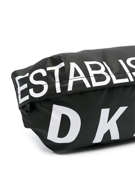dkny marsupio con scritta logo DKNY | Marsupio | D2025809B