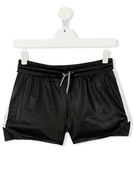 dkny shorts con bande laterali a contrasto DKNY | Shorts | D34A1709BT