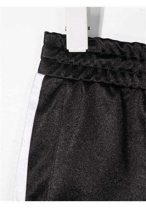 dkny shorts con bande laterali a contrasto DKNY | Shorts | D34A1709B