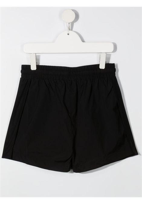 dkny shorts in cotone DKNY | Shorts | D34A2009BT