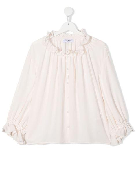 DONDUP | Shirt | DFCA61GA88WDUNI10002T