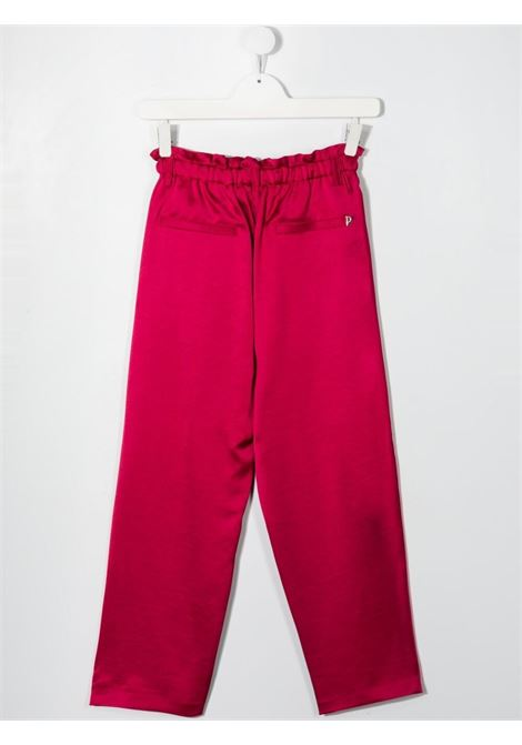 DONDUP | Trousers | DFPA50TV607WD0093002T