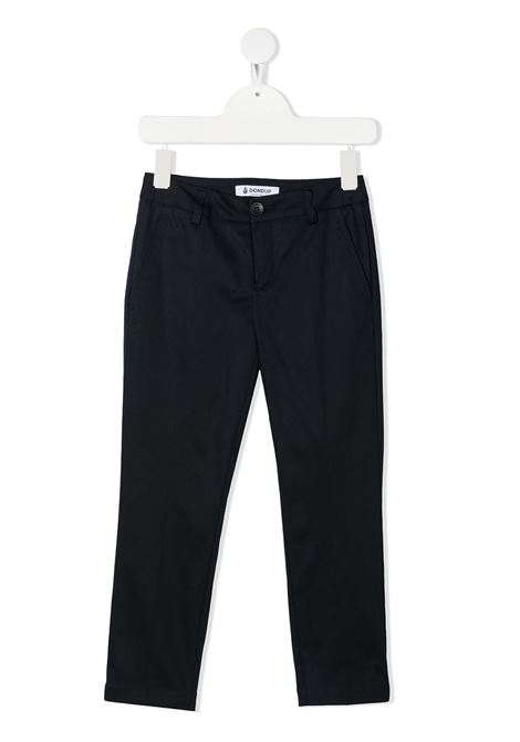 DONDUP | Trousers | DMPA123CE220WD0164020