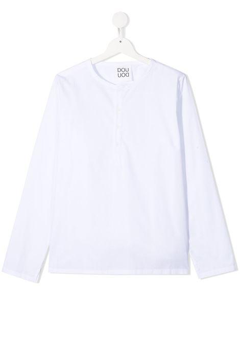DOUUOD | Shirt | CA510335K0101T