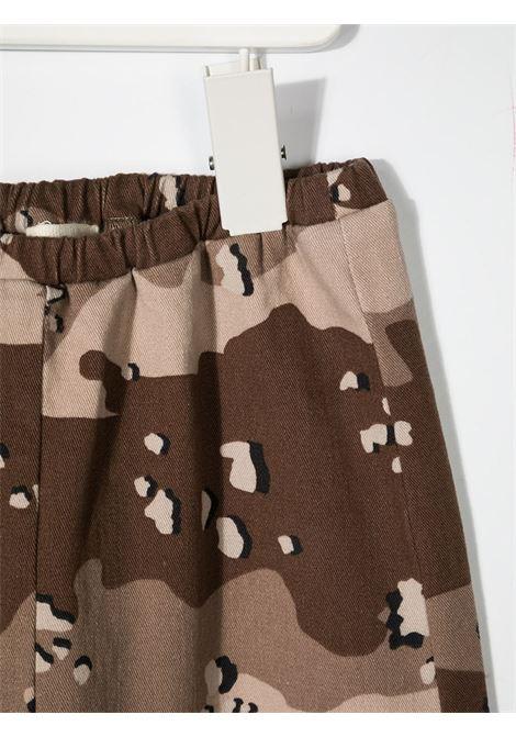 DOUUOD | Trousers | PA5111120125