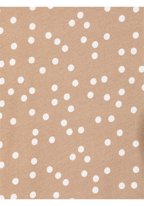 douuod tshirt stampata a pois DOUUOD | Tshirt | TE5512100125T