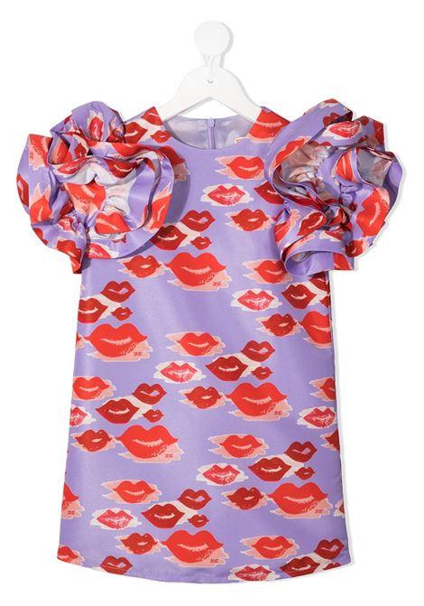 ELISABETTA FRANCHI | Dress | EFAB345NY234WE024D012