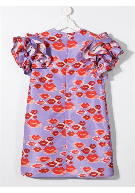 ELISABETTA FRANCHI | Dress | EFAB345NY234WE024D012T