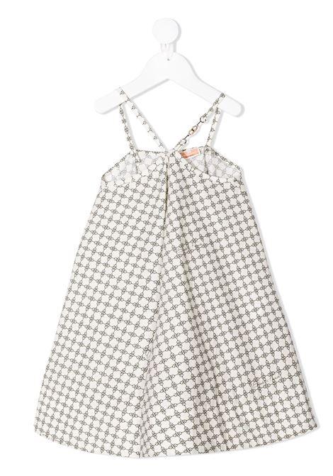ELISABETTA FRANCHI | Dress | EFAB353CF495WE033D022