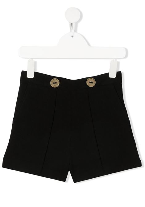 ELISABETTA FRANCHI | Shorts | EFBE34GA85WE025N015