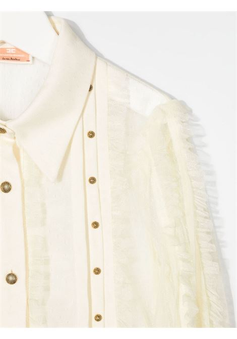 ELISABETTA FRANCHI | Shirt | EFCA126TU42WE0230021