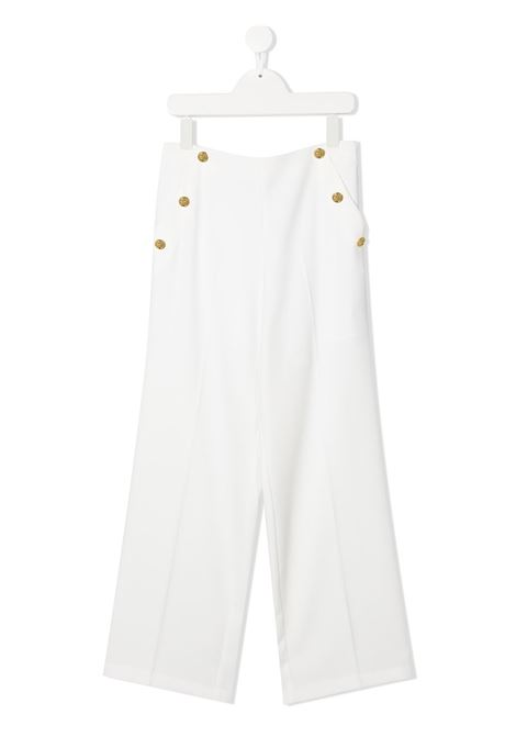 ELISABETTA FRANCHI | Trousers | EFPA119GA85WE0250022T