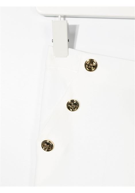 ELISABETTA FRANCHI | Trousers | EFPA119GA85WE0250022