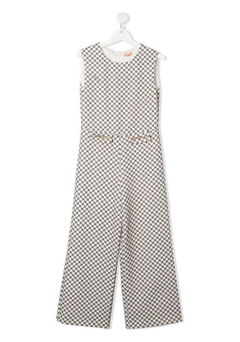 ELISABETTA FRANCHI | Suit | EFTU43GA91WE033D022T
