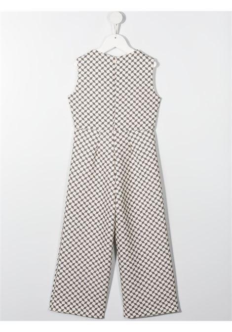 ELISABETTA FRANCHI | Suit | EFTU43GA91WE033D022