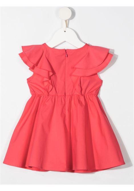 ELISABETTA FRANCHI | Dress | EGAB72CE201WE0253005