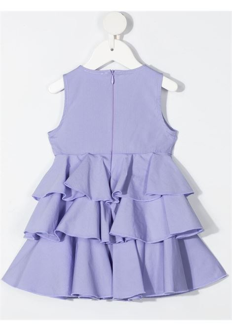 ELISABETTA FRANCHI | Dress | EGAB73CE201WE0258018
