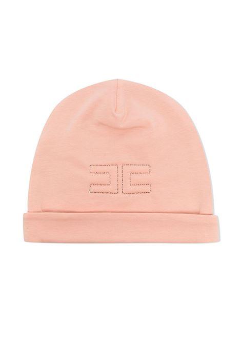 elisabbetta franchi cappello  con ricamo ELISABETTA FRANCHI | Cappello | ENCP22JE95WE039C023