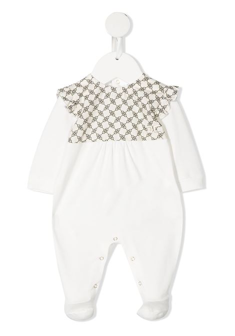 ELISABETTA FRANCHI | Mini Suit | ENTU51JE95WE041D029