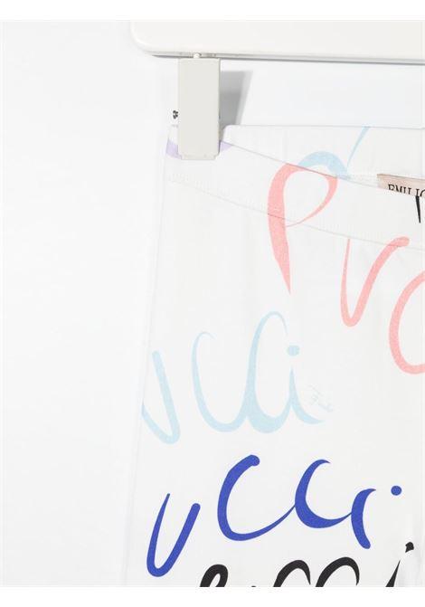 EMILIO PUCCI | Leggins | 9M6030MC780100MC