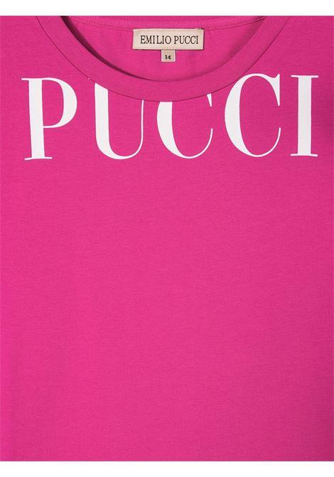 EMILIO PUCCI | Tshirt | 9M8001MX170509T