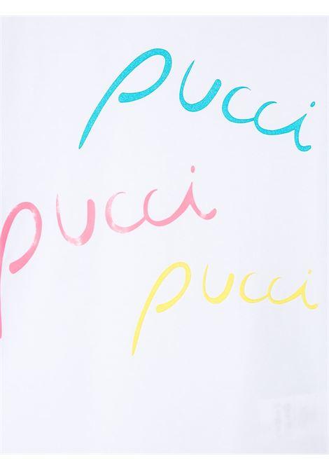 EMILIO PUCCI | Tshirt | 9M8151MC960100
