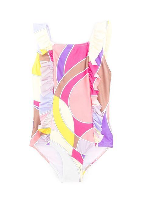 EMILIO PUCCI | Swim suit | 9O0059OC480204VI