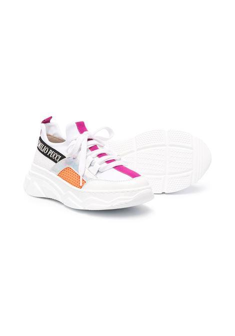 EMILIO PUCCI | Sneakers | 9O0276OX850100