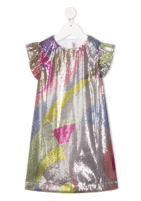 EMILIO PUCCI | Dress | 9O1211OC430204VI