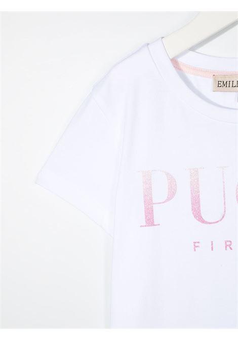 EMILIO PUCCI | Tshirt | 9O8011OX330100