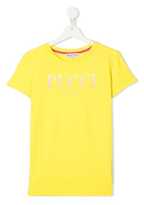 EMILIO PUCCI | Tshirt | 9O8011OX330201T