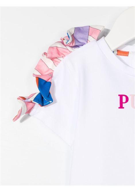 EMILIO PUCCI | Tshirt | 9O8541OC200100