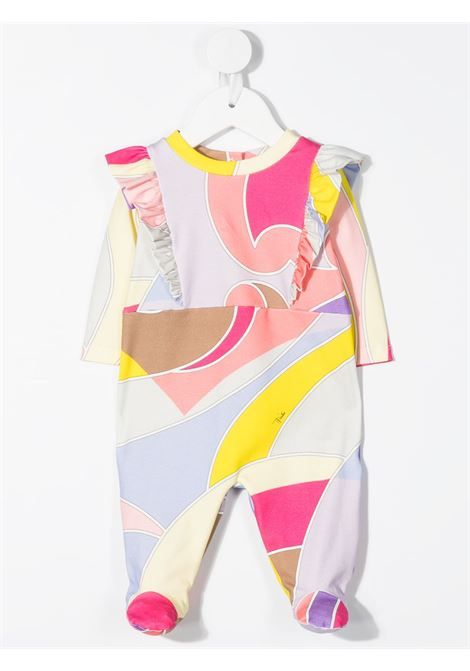 EMILIO PUCCI | Kit-suit | 9O8580OC490204VI