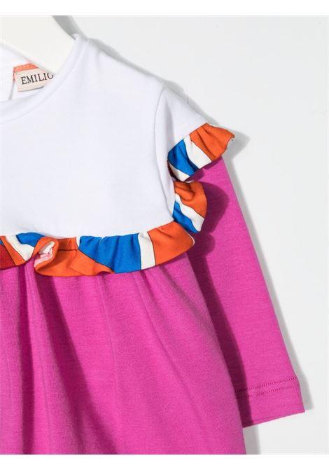 EMILIO PUCCI | Kit tutina | 9O8601OC200514