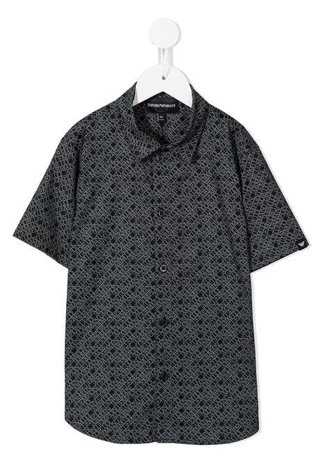 EMPORIO ARMANI KIDS | Shirt | 3K4CC41NXTZF941