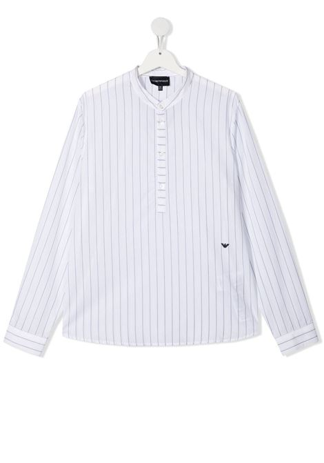 EMPORIO ARMANI KIDS | Shirt | 3K4CJ34N55ZF104T