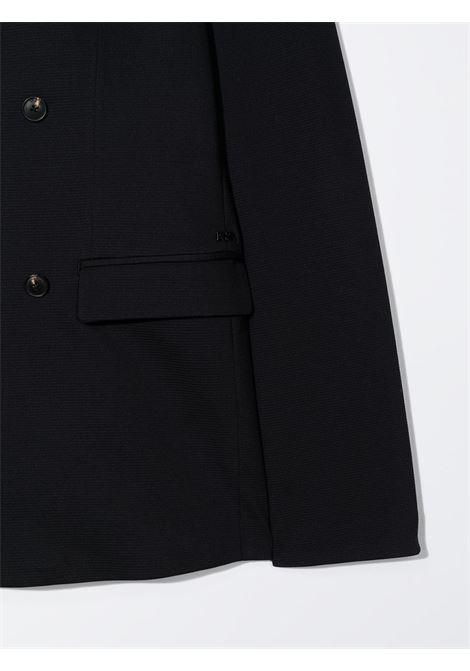 emporio armani giacca EMPORIO ARMANI KIDS | Giacca | 3K4GQ94JJFZ0974T